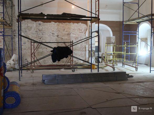 Круговой маршрут по стене нижегородского кремля откроется в августе - фото 5
