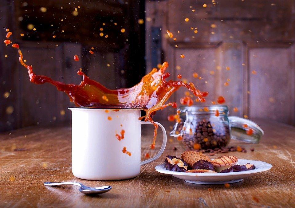 Какой кофе причиняет больший вред здоровью: молотый или растворимый - фото 1