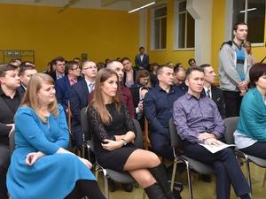В Арзамасе состоялось заседание Совета молодых депутатов НРО «Всероссийский совет местного самоуправления»