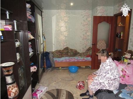 Жительница Заволжья ударила мужа ножом из-за обиды - фото 1