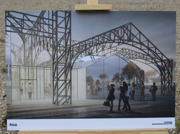 Под выставочное пространство и концертный зал планируется переоборудовать пакгаузы на Стрелке - фото 3