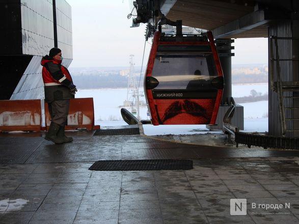 Первые ласточки 800-летия: три территории преобразились к юбилею Нижнего Новгорода - фото 33