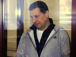 Олег Сорокин обвинил суд в нарушении его прав