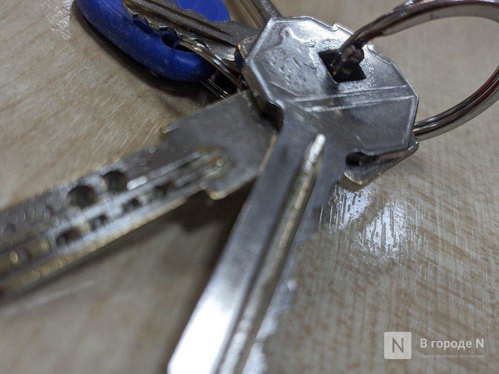 Сироту из Бутурлинского района оставили без жилья