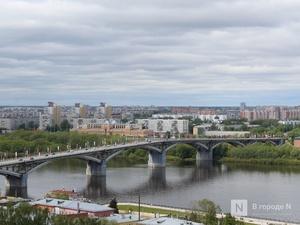 Нижегородцы выбрали место для стелы «Город трудовой доблести»