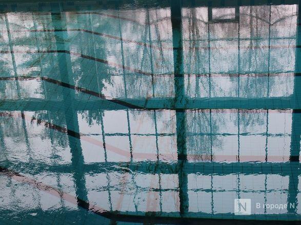Возрожденный «Дельфин»: как изменился знаменитый нижегородский бассейн - фото 33