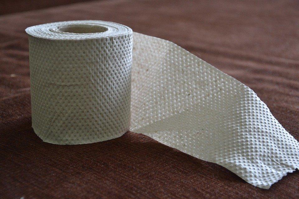 Можно ли смывать в унитаз туалетную бумагу? - фото 2