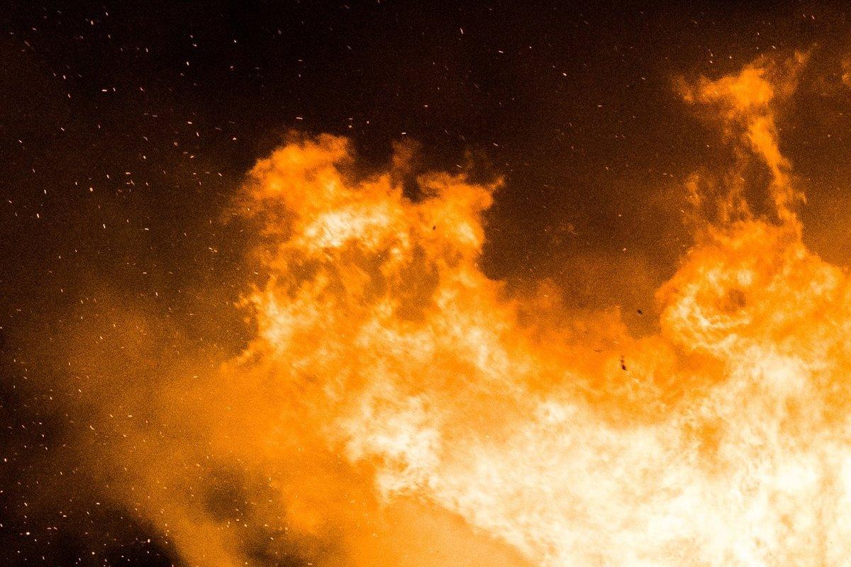 27 человек пострадали от взрыва на заводе «Кристалл» в Дзержинске - фото 1