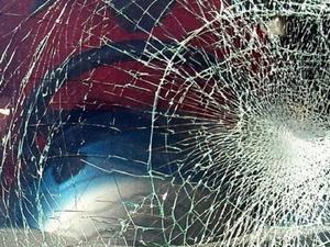 Пенсионер на УАЗе врезался в КамАЗ в Воскресенском районе: четверо ранены