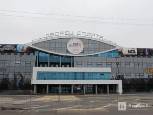 Ремонтными работами на ледовой арене заменен традиционный Кубок губернатора Нижегородской области по хоккею