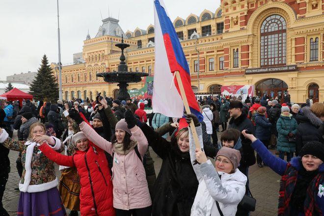 Фестиваль «Крымская весна» собрал более 3000 нижегородцев - фото 3