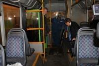 К 2018 году планируется обновить весь общественный транспорт города, - Олег Семечкин