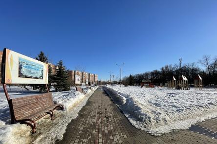 Фонтан в нижегородском сквере Чкалова отремонтируют в 2021 году