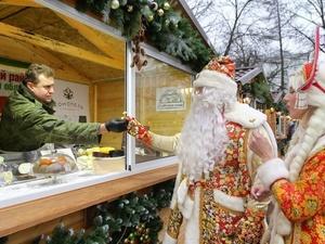 Более 100 тысяч туристов посетили Нижегородскую область в новогодние праздники