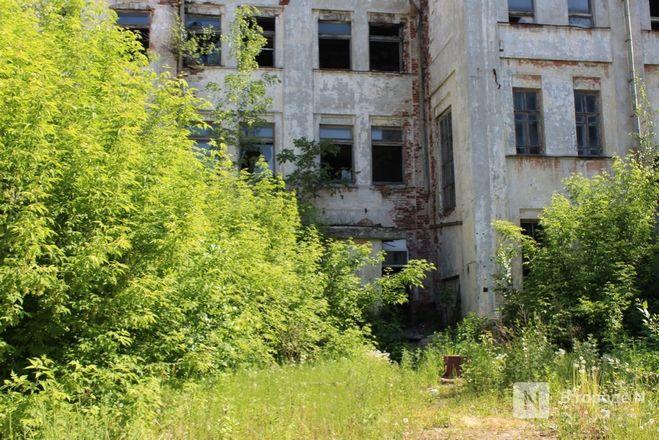 Здесь пела Пугачева: во что превратился нижегородский ДК имени Ленина  - фото 63