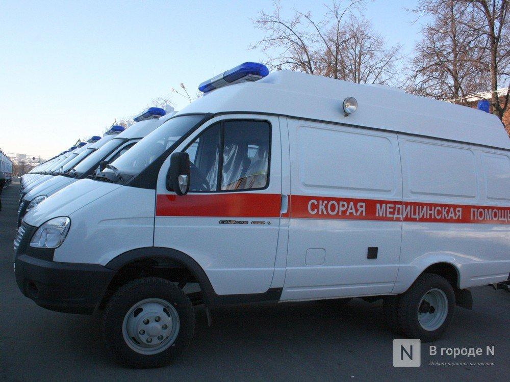11 машин скорой помощи работали с нарушениями в Дзержинске - фото 1