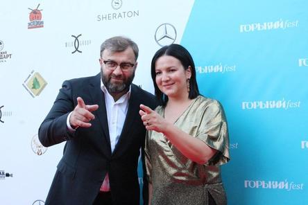 Кинофестиваль «Горький fest» завершится в Нижнем Новгороде выступлением Гоши Куценко