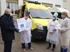 «Группа ГАЗ» передала медикам аппараты ИВЛ
