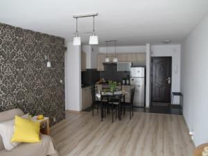 Жителей двух аварийных домов Дзержинска переселили в новые квартиры