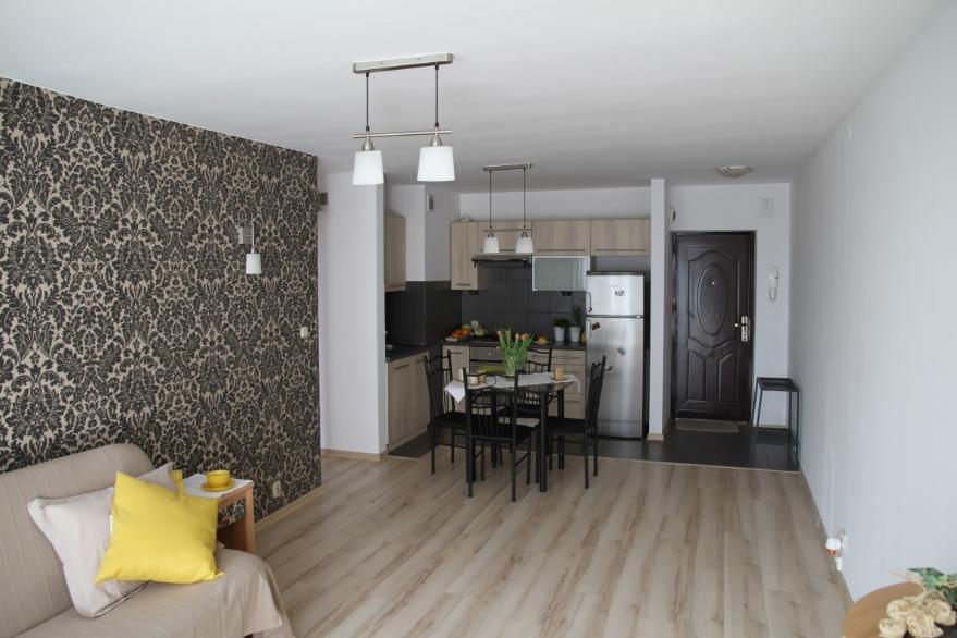 16 квартир для детей-сирот передала область в собственность Нижнего Новгорода - фото 1