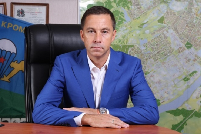 Прокуратуре отказано взаключении Александра Бочкарева под стражу