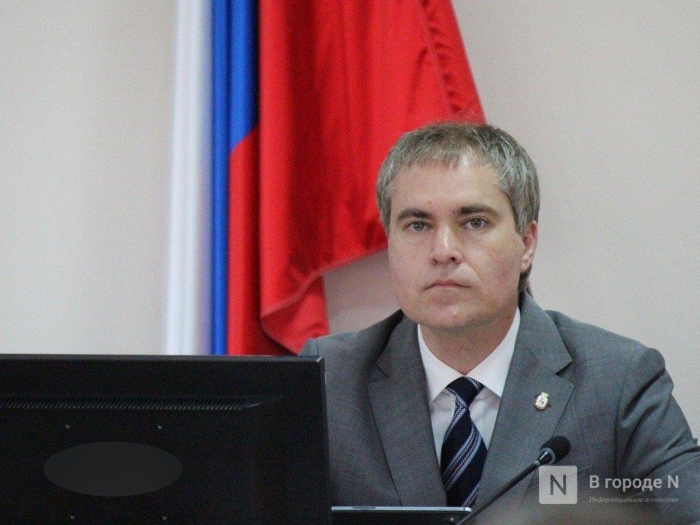 Мэр наложил вето на решение нижегородских депутатов о полетах бизнес-классом - фото 1