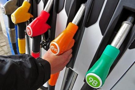 Названы виновники скачка цен на бензин в России