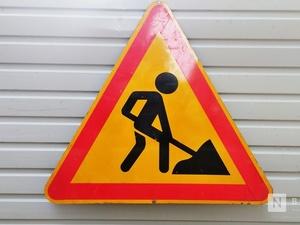 Улица Шаляпина будет перекрыта на месяц из-за ремонта на теплосетях