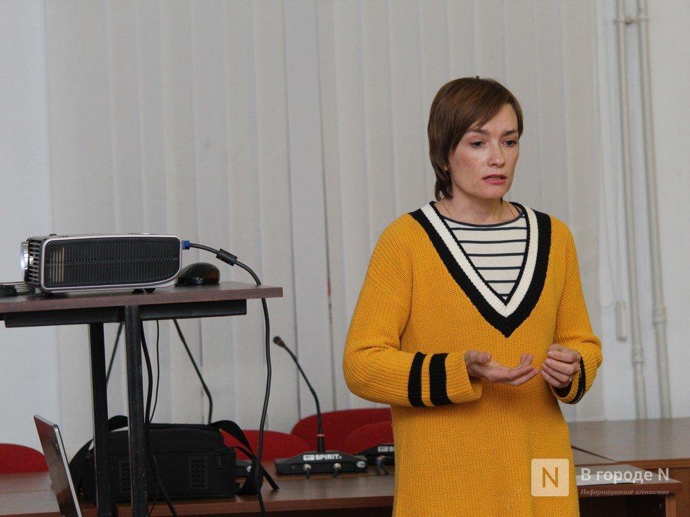 Фотозоны и «говорящие дома»: что хотят видеть нижегородцы на набережной Федоровского - фото 10