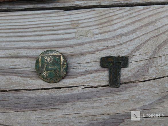 Ковалихинские древности: уникальные находки археологов в центре Нижнего Новгорода - фото 46