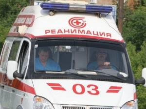 В Сормове «Мерседес» сбил женщину при движении задним ходом