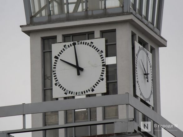 Хранители времени: самые необычные уличные часы Нижнего Новгорода - фото 22