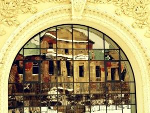 «Звучащие» фотографии представят нижегородцам в «Рекорде»