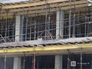 Нижегородская Госинспекция труда расследует несчастный случай со строящими общежитие рабочими