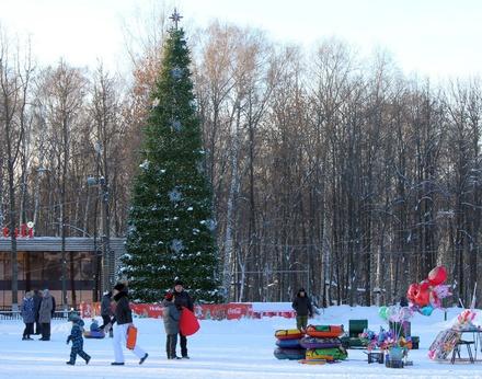 Что нижегородцы хотят видеть в парке «Швейцария»