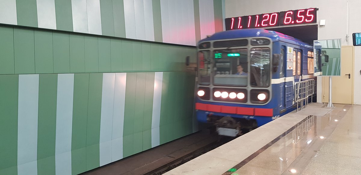Нижегородцев приглашают на бесплатную экскурсию в метро - фото 1