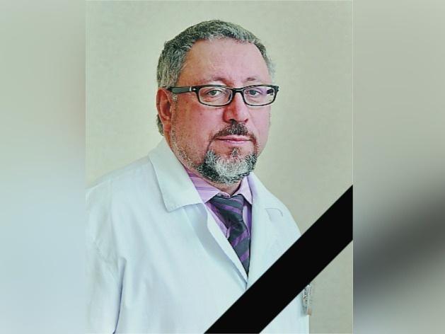 Именем умершего от СOVID-19 врача назовут переулок в Нижнем Новгороде - фото 1