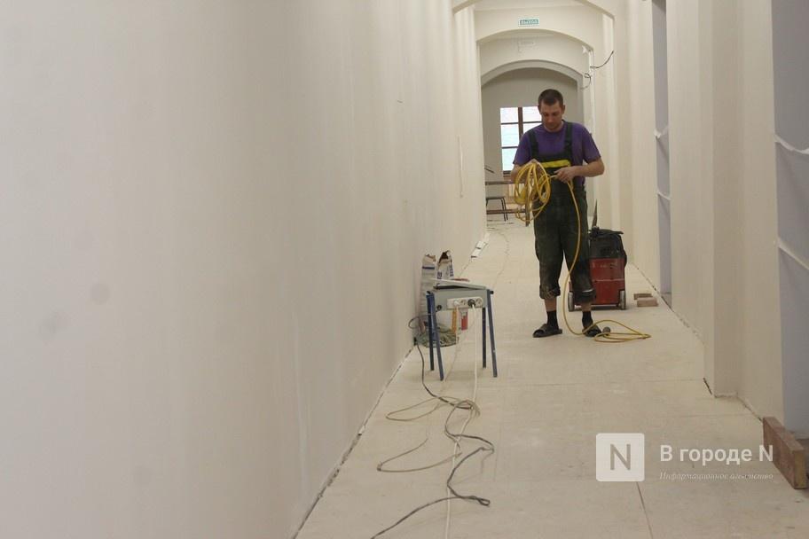 Старина и современность: каким станет Нижегородский  художественный музей - фото 10