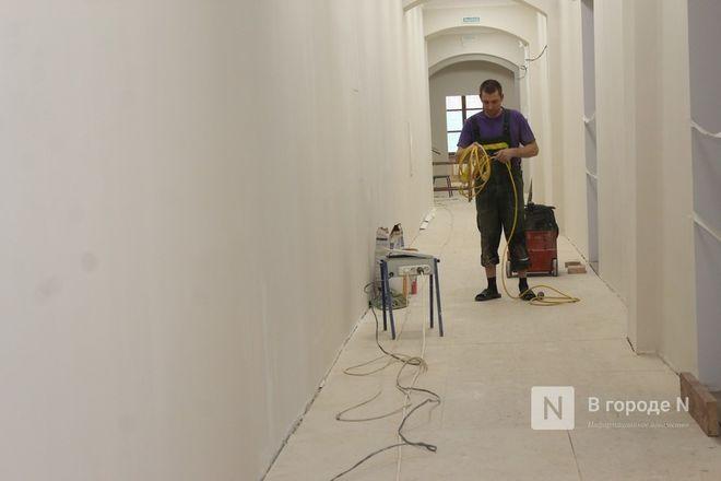 Старина и современность: каким станет Нижегородский  художественный музей - фото 28