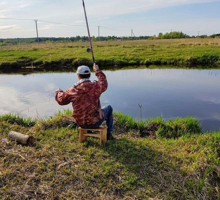 Фестиваль городской рыбалки пройдет в Нижнем Новгороде