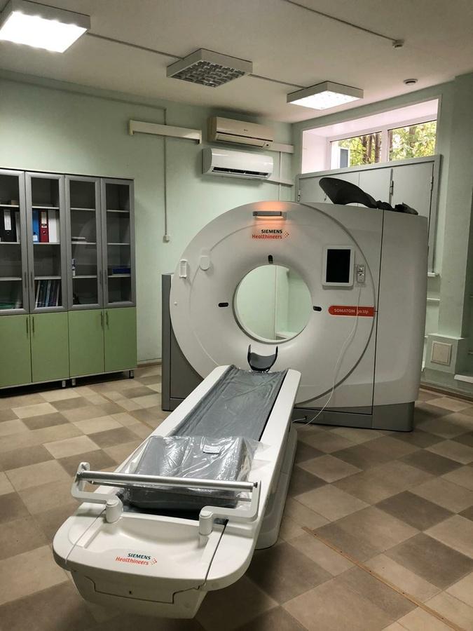 Современное медоборудование на 49 млн рублей получит уренская больница - фото 1