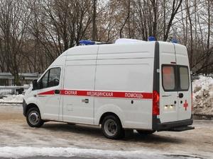 Жительница Дзержинска избила фельдшера скорой помощи