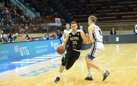 БК «Нижний Новгород» обыграл саратовский «Автодор» и вышел в плей-офф Единой лиги ВТБ