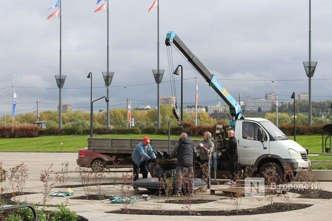Канал, Шуховская башня и «чайная баба»: как преобразилась Нижегородская ярмарка - фото 65