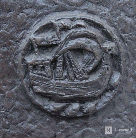 Галоши, ложка, объявление: памятники каким предметам установили в Нижнем Новгороде - фото 27