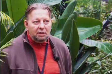 Главный ботаник ННГУ вспомнил, как «простые нижегородцы» засаживали «Швейцарию»