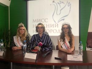 «Ради конкурса я похудела на 12 килограммов», — мисс Нижний Новгород Дарья Картышова