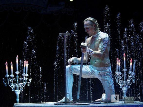Чудеса «Трансформации» и медвежья кадриль: премьера циркового шоу Гии Эрадзе «БУРЛЕСК» состоялась в Нижнем Новгороде - фото 22
