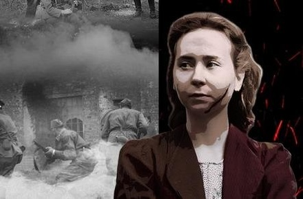 Первый месяц Великой Отечественной войны реконструируют на Щелоковском хуторе