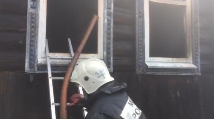 Уголовное дело возбуждено по факту гибели четырех человек на пожаре в Пильнинском районе - фото 3